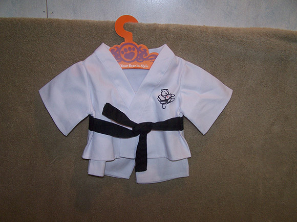Karate - $13.50 (sale price) - 3 remaining