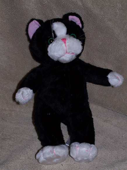 Black Cat - $12 - 3 remaining