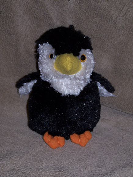 Penguin B - $12 - 2 remaining