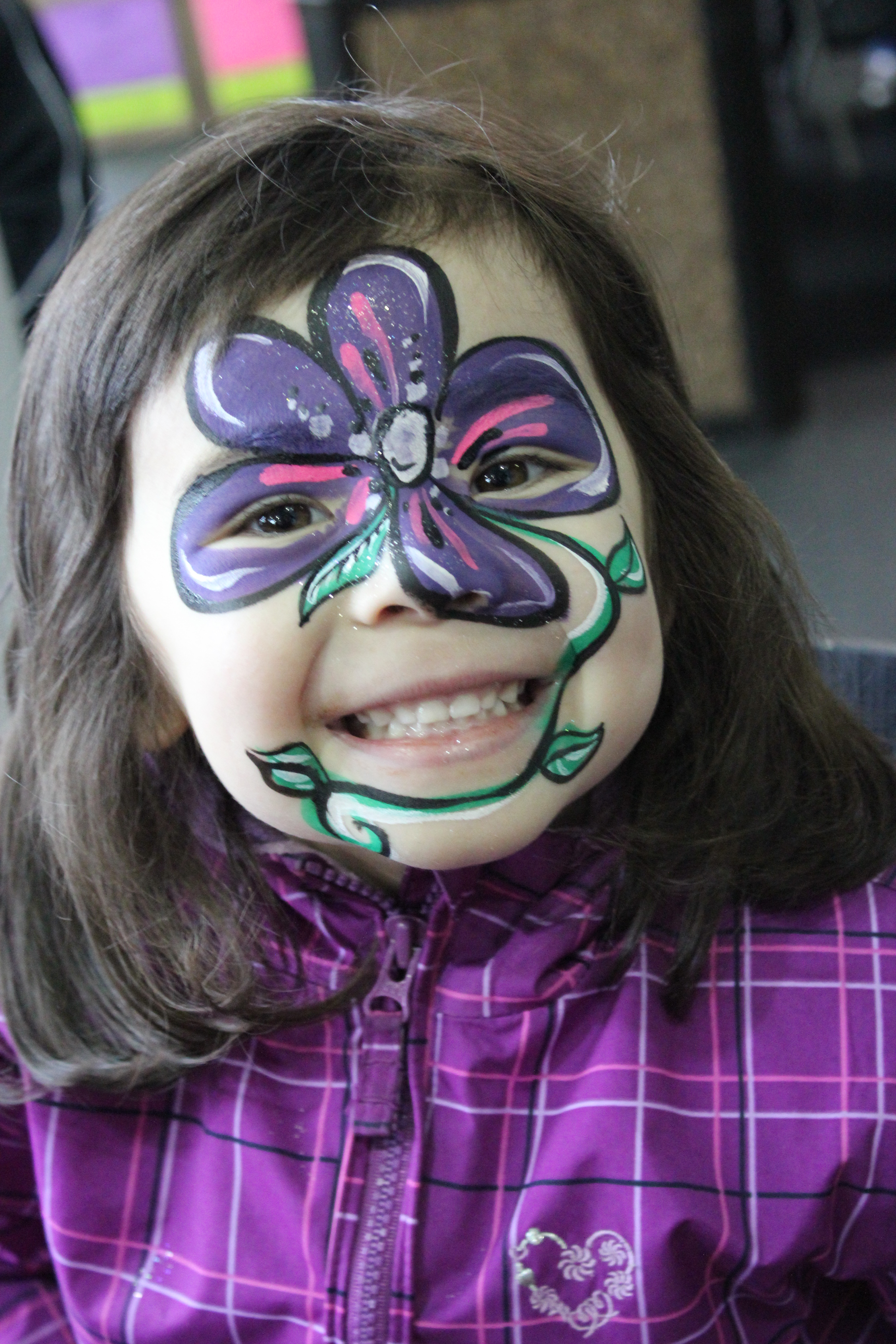 Balloon Twisting Face Painting Fraser Valley Party Rentals