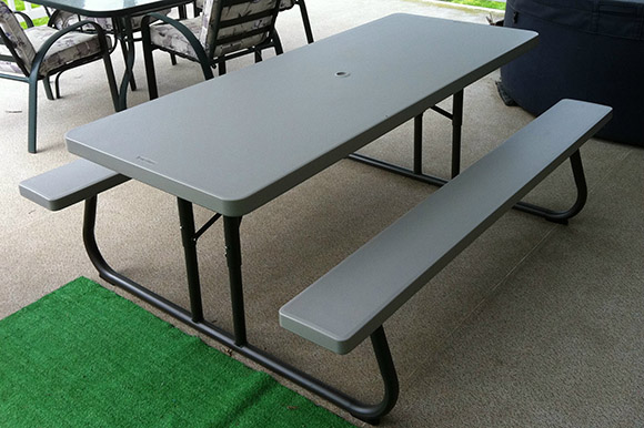 Folding Picnic Tables Tables Amp Chairs Fraser Valley